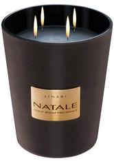 Linari Finest Fragrances NATALE Duftkerze mit Baumwolldocht 1000 g