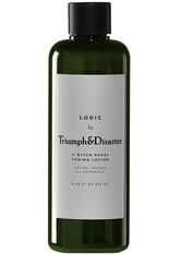 TRIUMPH & DISASTER - Triumph & Disaster Produkte Logic Toner Gesichtswasser 250.0 ml - REINIGUNG