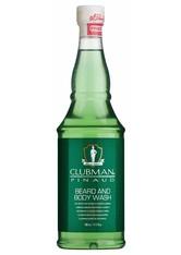 Clubman Pinaud Produkte Beard and Body Wash Bartpflege 430.0 ml