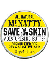MR. NATTY - Mr. Natty Save Ya Own Skin Moisturising Butter 30 g - GESICHTSPFLEGE