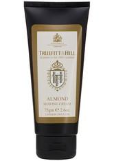 TRUEFITT & HILL Produkte Almond Shaving Cream Tube Rasierer 75.0 g