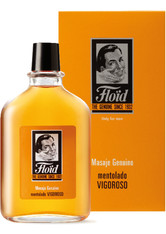 Floid Produkte Genuine After Shave Vigorous Bartpflege 150.0 ml