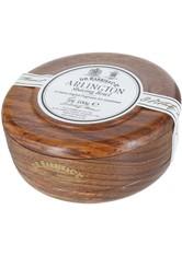 D.R. Harris Produkte Arlington Shaving Soap in Mahogany Bowl Seife 100.0 g