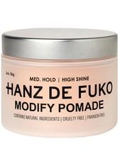 Hanz de Fuko Produkte Modify Pomade Haarwachs 56.0 g