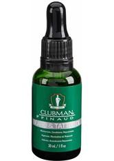 Clubman Pinaud Beard and Tattoo Oil 30 ml