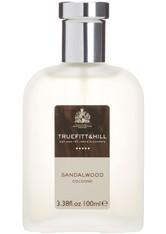 TRUEFITT & HILL Produkte Sandalwood Eau de Cologne Eau de Cologne 100.0 ml