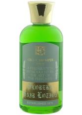 GEO. F. TRUMPER - Geo. F. Trumper Green Floreka Hairdressing 100 ml - HAARGEL & CREME