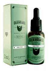 GOLDEN BEARDS - Golden Beards Beard Oil Arctic 30 ml - BARTPFLEGE