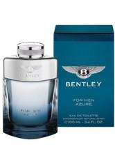 BENTLEY - Bentley for Men AZURE EdT Natural Spray 100 ml - PARFUM