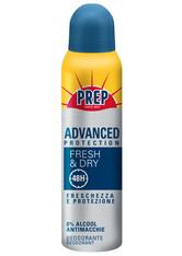 PREP - PREP - The Original Formula Deodorant - Fresh & Dry Spray 150 ml - DEODORANT