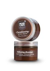 MANCAVE Produkte Conditioning Style Cream Haarcreme 75.0 ml