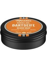 MOOTES - Mootes Produkte Mootes Produkte Bartseife Sunset Ave Bartpflege 80.0 g - Bartpflege