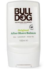 BULLDOG - Bulldog Original After Shave Balsam 100 ml - AFTERSHAVE
