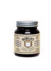 MORGAN'S - Classic Pomade Almond Oil + Shea Butter - HAARWACHS & POMADE