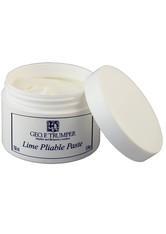 Geo. F. Trumper Produkte Lime Pliable Paste Haarwachs 150.0 ml