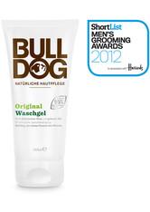 BULLDOG - Bulldog Original Waschgel 150 ml - CLEANSING