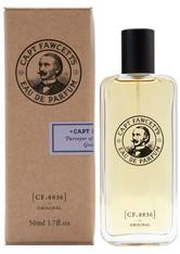 Captain Fawcett's Produkte Eau de Parfum Eau de Parfum 50.0 ml