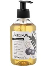 Bullfrog Produkte Botanical Lab Delicate Cleansing Fluid Bartpflege 250.0 ml