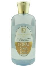 Geo. F. Trumper Produkte Coral Skin Tonic Gesichtswasser 200.0 ml