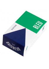 LE BAIGNEUR - LE BAIGNEUR Savon Bleu Mini 25 g - SEIFE