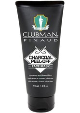 Clubman Pinaud Produkte Charcoal Peel-Off Face Mask Maske 90.0 ml