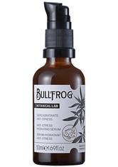 Bullfrog Produkte Botanical Lab Anti-Stress Hydrating Serum Gesichtspflege 50.0 ml