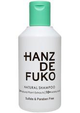 Hanz de Fuko Produkte Natural Shampoo Haarshampoo 237.0 ml