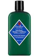 JACK BLACK Produkte JACK BLACK Produkte Double-Header Shampoo + Conditioner Haarshampoo 473.0 ml