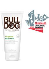 BULLDOG - Bulldog Original Rasiergel 175 ml - RASIERSCHAUM & CREME