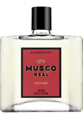 MUSGO REAL - Musgo Real Cologne No.3 Spiced Citrus Eau de Cologne 100 ml - PARFUM