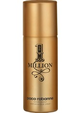 PACO RABANNE - 1 Million Deodorant Spray - DEODORANT