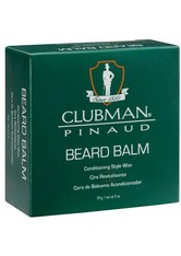 CLUBMAN PINAUD Beard Balm Bartbalsam  59 g