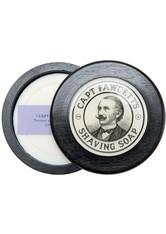 CAPTAIN FAWCETT'S - Captain Fawcett's Produkte Shaving Soap Rasierseife 110.0 g - RASIERSCHAUM & CREME