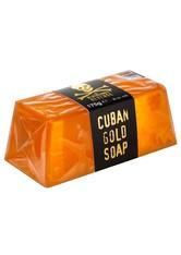 THE BLUEBEARDS REVENGE - The Bluebeards Revenge Cuban Gold Soap 175 g - BARTPFLEGE