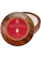TRUEFITT & HILL Produkte 1805 Luxury Shaving Soap in Wooden Bowl Seife 99.0 g
