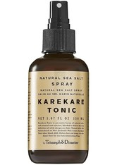 Triumph & Disaster Produkte Karekare Tonic Sea Salt Spray Haarwasser 150.0 ml