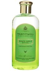 TRUEFITT & HILL Produkte Monte Carlo Hairdressing with Oil Haarbalsam 200.0 ml