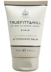 TRUEFITT & HILL - TRUEFITT & HILL  Ultimate Comfort Aftershave Balm 100 ml - AFTERSHAVE