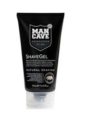 MANCAVE - Shave Gel - RASIERSCHAUM & CREME