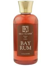 Geo. F. Trumper Produkte Bay Rum Cologne Travel Eau de Cologne 100.0 ml