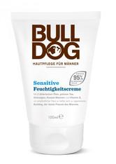 BULLDOG - Bulldog Sensitive Feuchtigkeitscreme 100 ml - GESICHTSPFLEGE