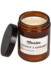 Mootes Produkte Duftkerze Lavender Bergamot Kerze 1.0 pieces