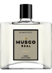 MUSGO REAL - Musgo Real Cologne No.2 Oak Moss Eau de Cologne 100 ml - PARFUM