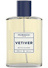 MURDOCK LONDON - Vetiver Cologne - PARFUM