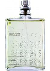 ESCENTRIC MOLECULES - Escentric 03 - PARFUM