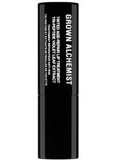 Grown Alchemist Tinted Age Repair Lip Treatment Tri Peptide Violet Leaf Extract Lippenbalsam