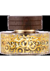 LINARI - Linari Finest Fragrances Capelli D'Oro Eau de Parfum 100 ml - PARFUM