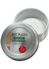 Golddachs Produkte Rasierseife Aloe Vera in Alu-Dose Seife 60.0 g