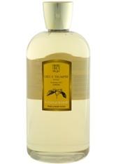 Geo. F. Trumper Produkte Spanish Leather Hair and Body Wash Haarshampoo 200.0 ml