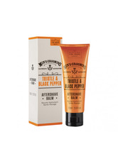 THE SCOTTISH FINE SOAP COMPANY - Men's Grooming Aftershave Balm - AFTERSHAVE